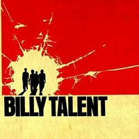 Billy Talent – S/T