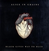 Alice In Chains - Black Gives Way To Blue
