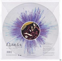 Alanis Morissette - The Demos 1994-1998