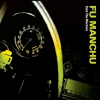 Fu Manchu - Start the Machine (LP+flexi)