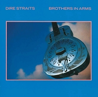 Dire Straits – Brothers in Arms