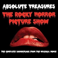 Absolute Treasures: The Rocky Horror Picture Show (Complete Soundtrack From the Original Movie)