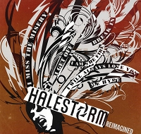 Halestorm - Reimagined