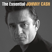 Johnny Cash – The Essential