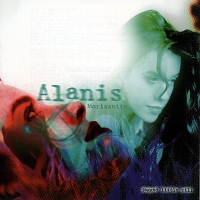 Alanis Morissette – Jagged Little Pill