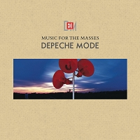 Depeche Mode – Music For The Masses