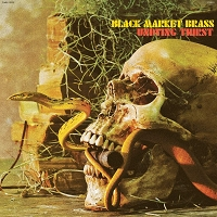 Black Market Brass – Undying Thirst