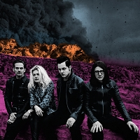 Dead Weather – Dodge & Burn