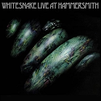 Whitesnake – Live at Hammersmith