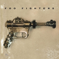 Foo Fighters – S/T