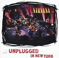 Nirvana – Unplugged in NY