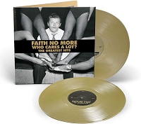 Faith No More - Who Cares A Lot? Greatest Hits