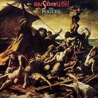 Pogues, The - Rum, Sodomy, and the Lash