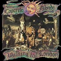 Concrete Blonde - Walking in London