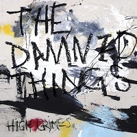 Damned Things – High Crimes