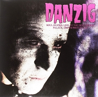 Danzig - Soul On Fire: Live At The Hollywood Palace