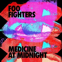 Foo Fighters - Medicine At Midnight (Standard Edition)