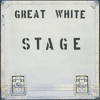 Great White – Stage