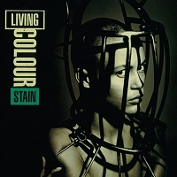 Living Colour – Stain