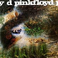 Pink Floyd – Saucerful of Secrets
