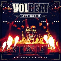 Volbeat - Let's Boogie : Live From Telia Parken