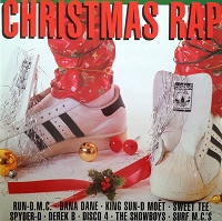 Various – Christmas Rap
