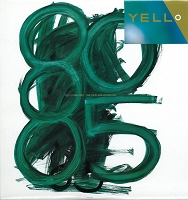 Yello – 1980 - 1985 The New Mix In One Go