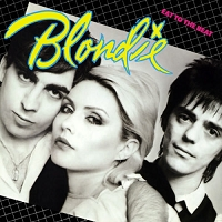 Blondie – Eat To The Beat