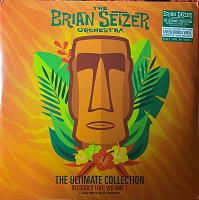 Brian Setzer Orchestra - Ultimate Collection Volume 1