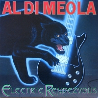 Al Di Meola – Electric Rendezvous