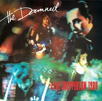 Damned, The – Live at Shepperton 1980