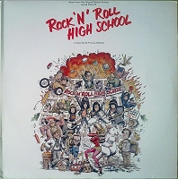 Various - Rock n Roll High School