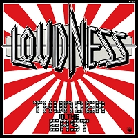 Loudness – Thunder in the East