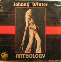 Johnny Winter - Anthology