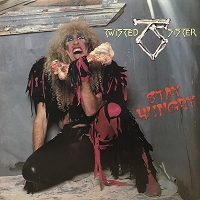 Twisted Sister - Stay Hungry (MOV)