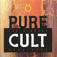 Cult - Pure Cult: The Singles