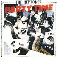 Heptones, The –Party Time
