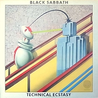 Black Sabbath - Technical Esctacy