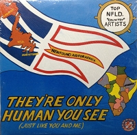 Newfound Aid For Africa – They're Only Human You See