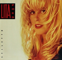 Lita Ford – Stiletto