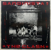Clash, The – Sandinista!