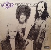 Thin Lizzy – The Beginning Vol. 12
