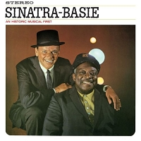 Frank Sinatra/ Count Basie -Sinatra-Basie (An Historic Musical First)