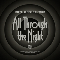 Imperial State Electric – On Through The Night
