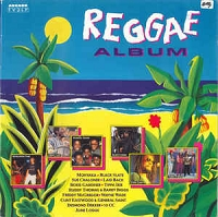 Various – The Reggae Album