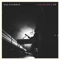 Gaz Coombes – Live in Paris